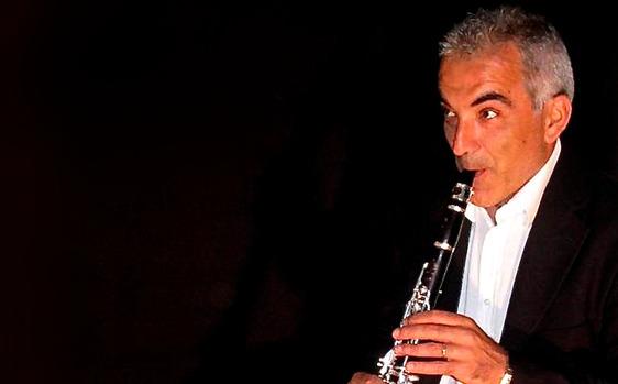 Fabio Battistelli, clarinettista